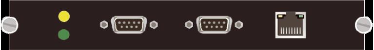 系统控制板卡
