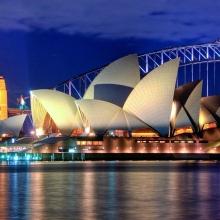 SydneyOpera