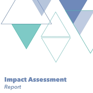 页面提取自-Impact Assessment Report