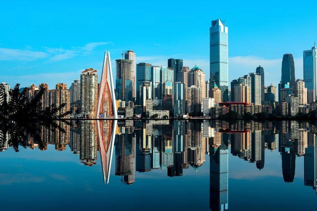 """""""中国第5城""""之争,4大新一线城市,谁更有可能性?"""
