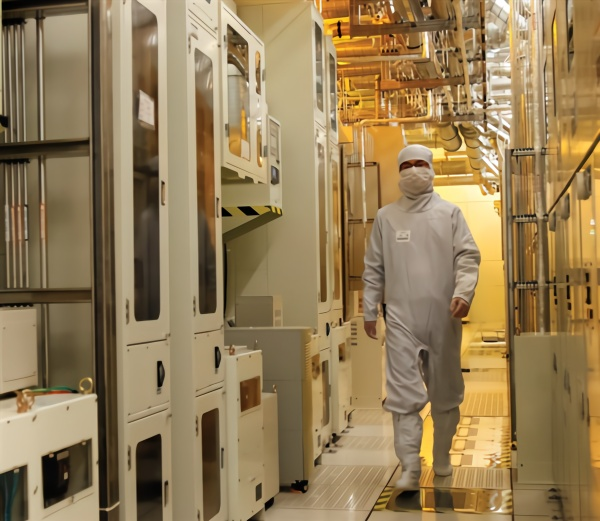 三星:2030年前投资7730亿元设计、制造芯片
