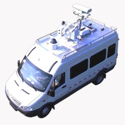 車載式無人機反制系統-縮略圖