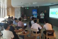 AI&BI的分享交流会(深圳场