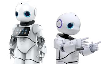 迅易商务机器人