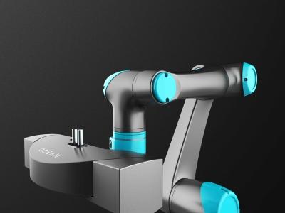 自动装配机器人
