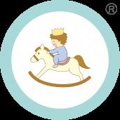 貝格爾育成集團-大陸註冊小王子LOGO有R_logo