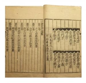 4-7_新编近时便良方四十卷