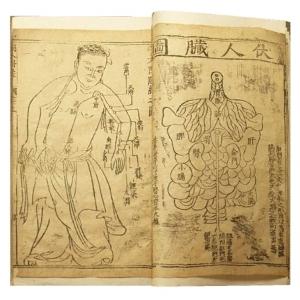 4-17_鼎雕铜人腧穴针灸图经三卷