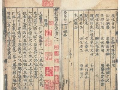 5-2-1_新刊医学启源三卷