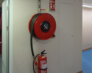 消防标识系统设计