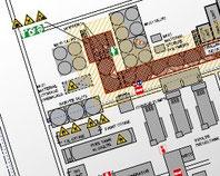 安全消防目视化设计