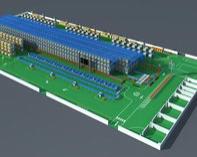 环境5S目视化设计