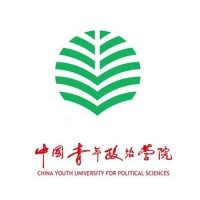 中国青年政治学院LOGO