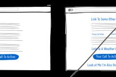 如何快速提高网站转化率---减少页面链接数量【16】
