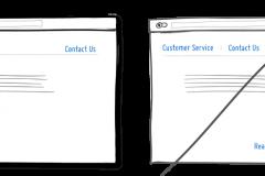 如何快速提高网站转化率---整合功能相似的多个模块【3】