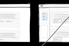如何快速提高网站转化率---减少边框的使用【23】