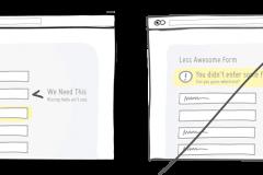 如何快速提高网站转化率---更即时的表单验证【33】