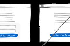 如何快速提高网站转化率---在着陆页上直接展示表单【20】