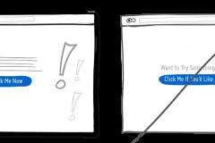 如何快速提高网站转化率---使用肯定语气的文案【10】