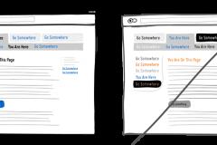 如何快速提高网站转化率---合理设置可点击元素的样式【6】