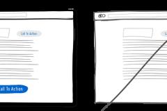 如何快速提高网站转化率---重复展示CTA按钮【5】