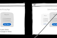 如何快速提高网站转化率---强化用户的自主权【54】