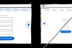 如何快速提高网站转化率---更大的按钮/表单/链接尺寸【38】