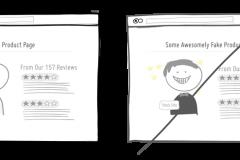 如何快速提高网站转化率---保证信息/数据的真实性【65】