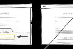 如何快速提高网站转化率---吸引用户注意力【56】