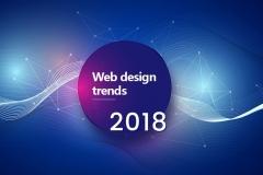 最前线|2018年7月火热流行的3个网页设计趋势
