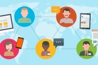 外贸企业如何快速制作高大上的多语言网站?