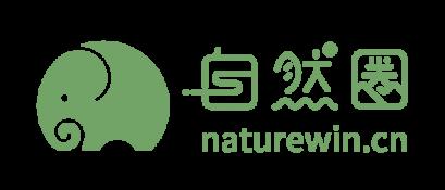 自然圈logo