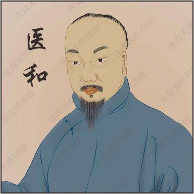 古代名医 -先秦时期-扁鹊3