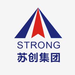 苏创集团logo