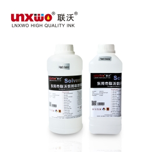 lnxwo solvent ink cleaner 2