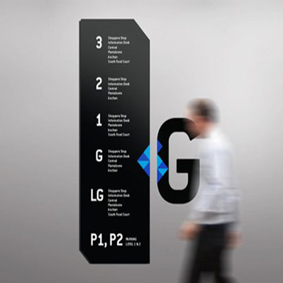 标识导视设计3