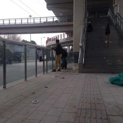 延安西路公交站2