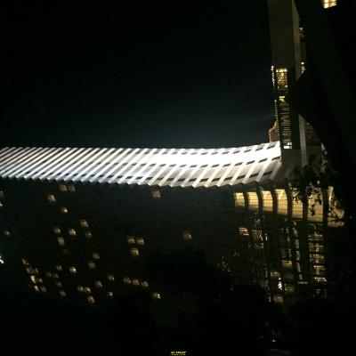 楼顶亮化工程