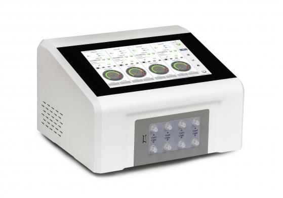 微流控流控仪