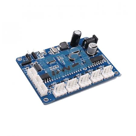 电机控制板K5