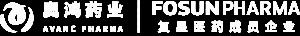 授权logo反白