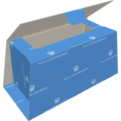 904特殊盒型_梯形盒_卡扣_2
