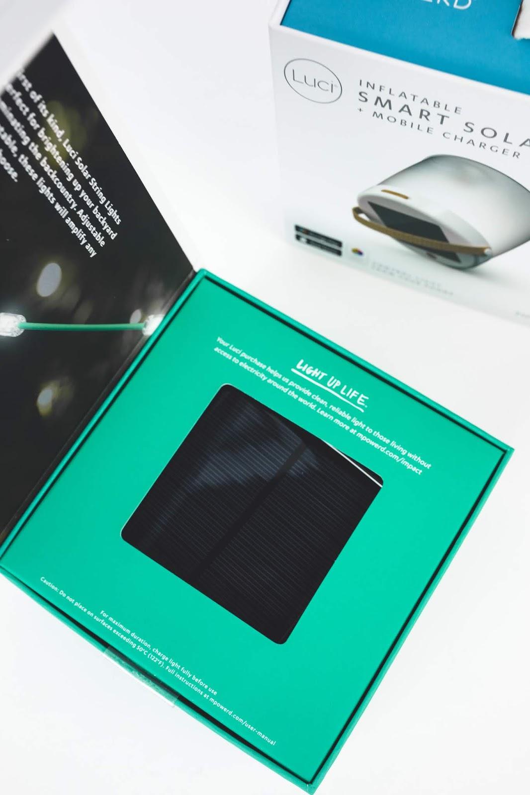 圣诞灯饰纸盒1