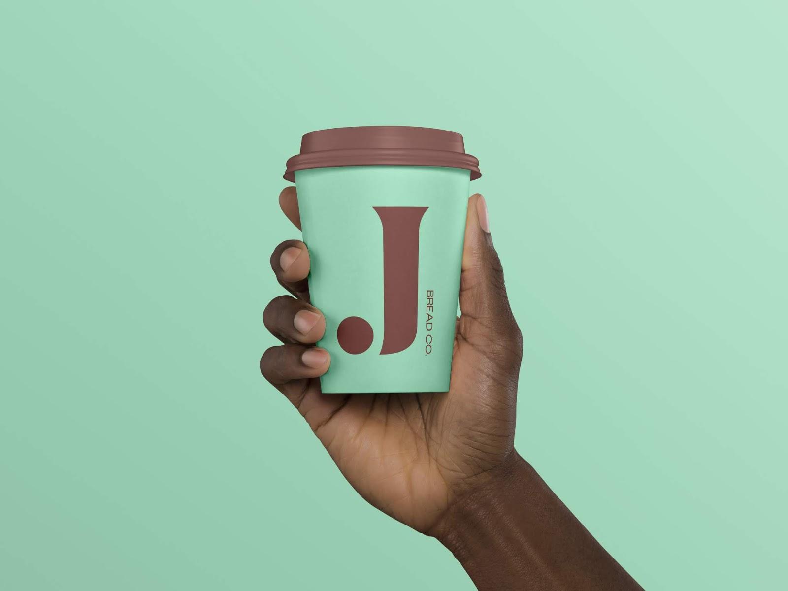 Joie-咖啡防烫纸杯