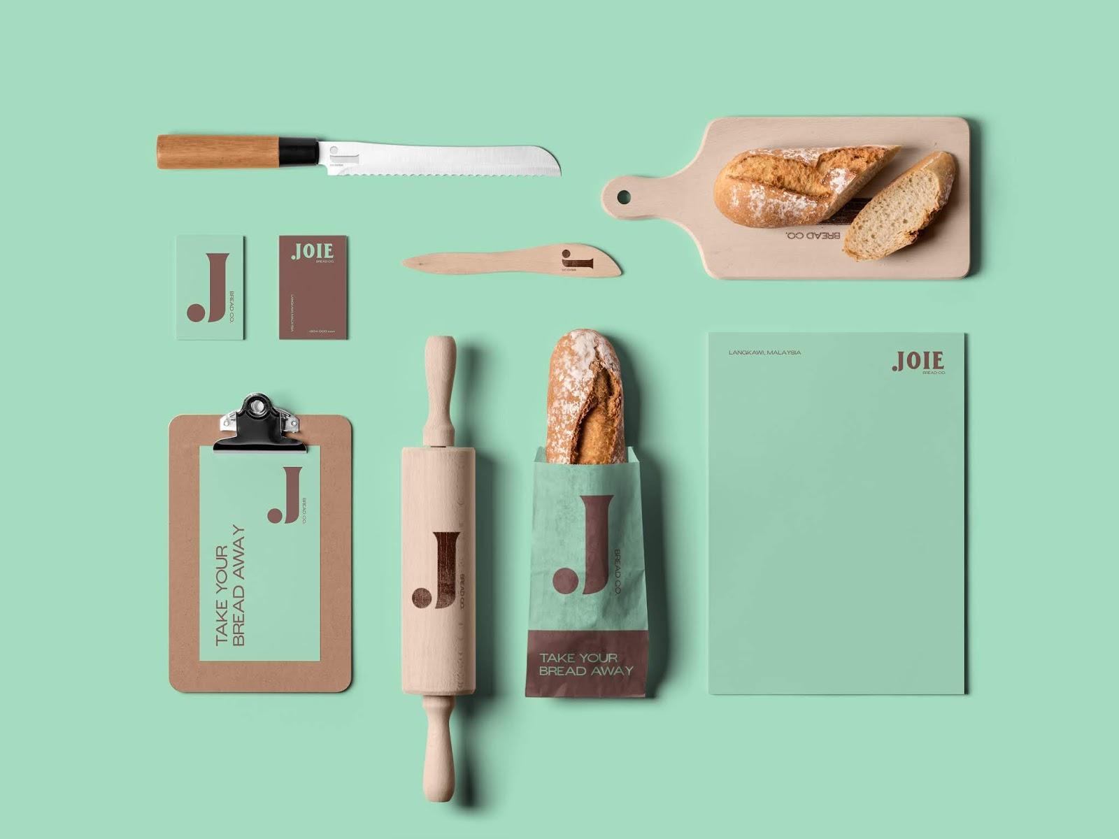 Joie-店铺策划