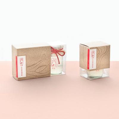 Purenest 燕窝包装盒1