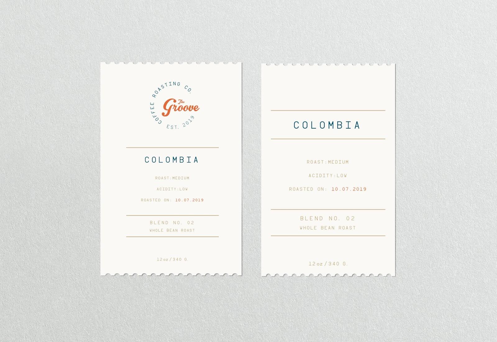 Groove Coffee 店卡片1