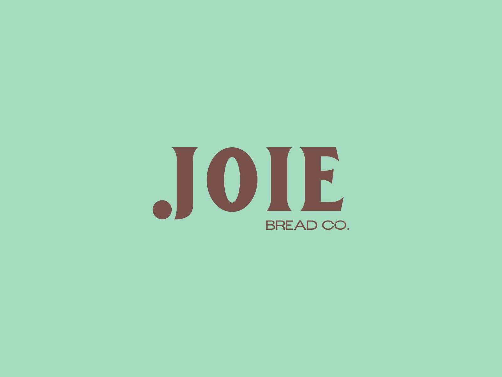 Joie-LOGO设计