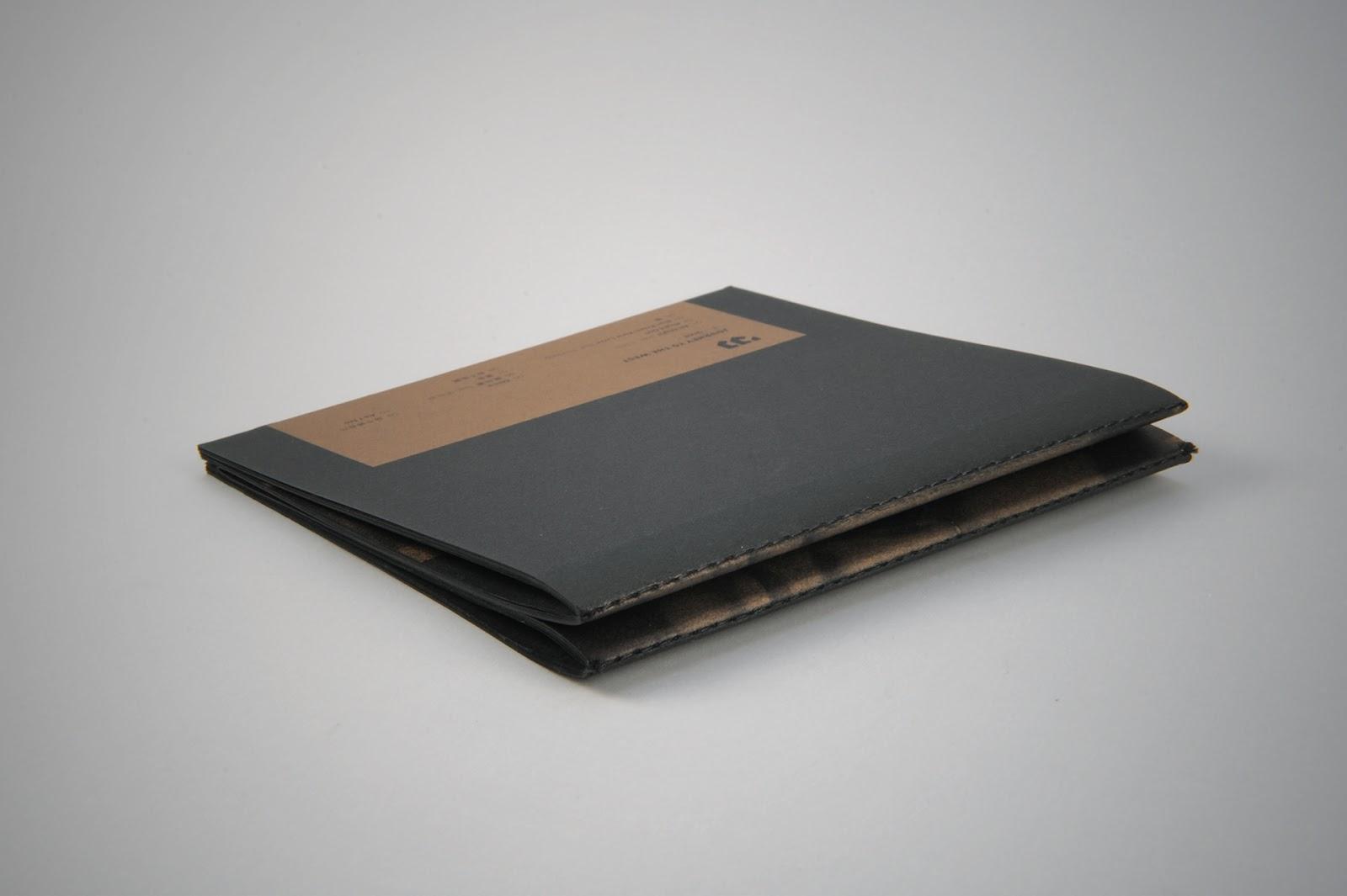 Khalil-Fong 画册印刷1