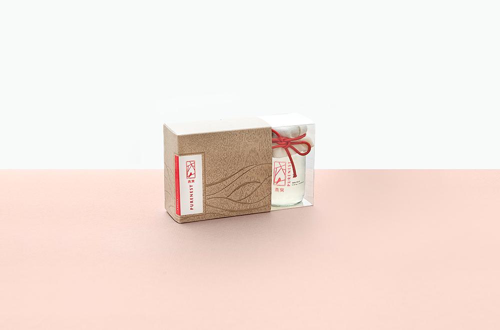 Purenest 燕窝包装盒